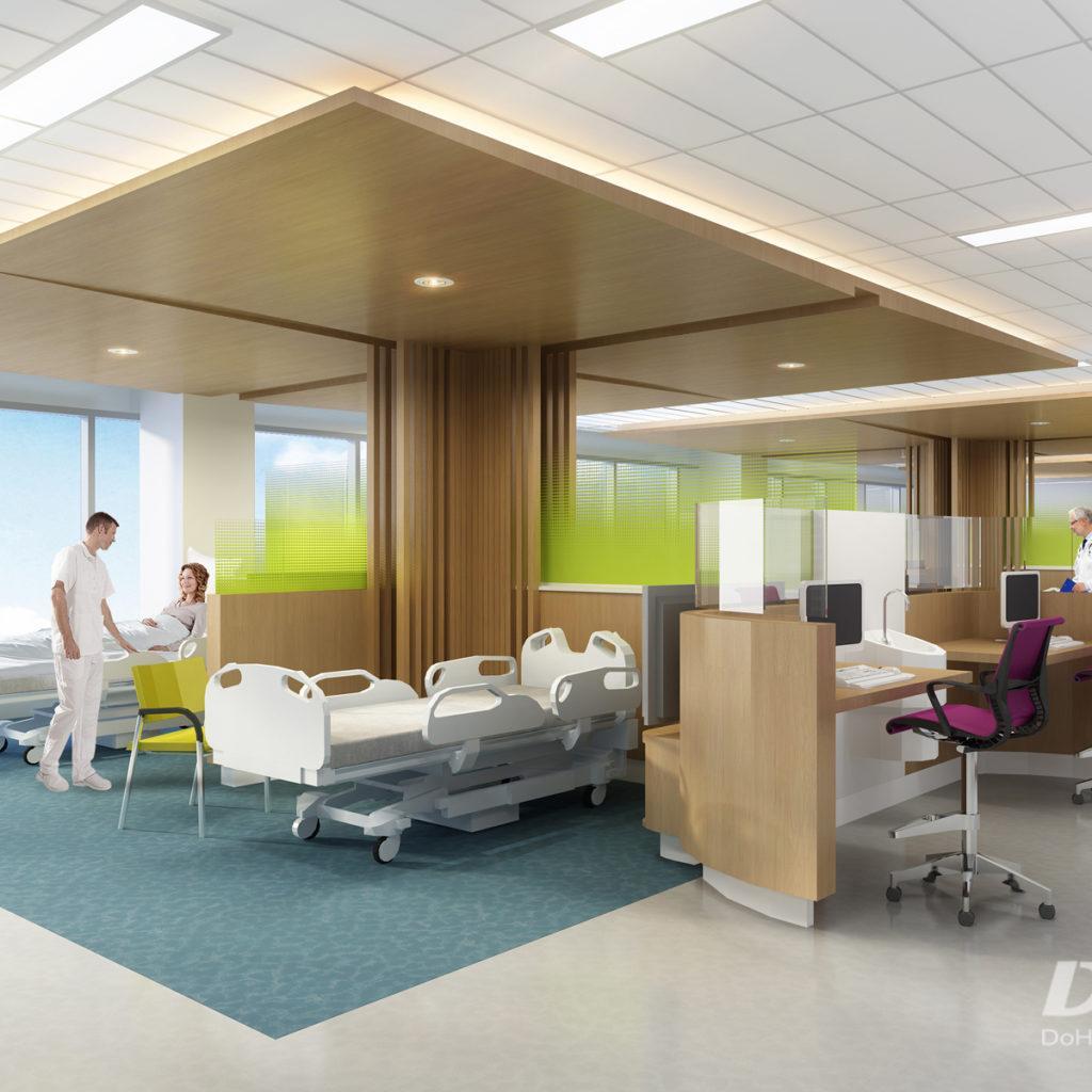 St Michael-Hospital-Indusion Certer -7-27-01---DSAI