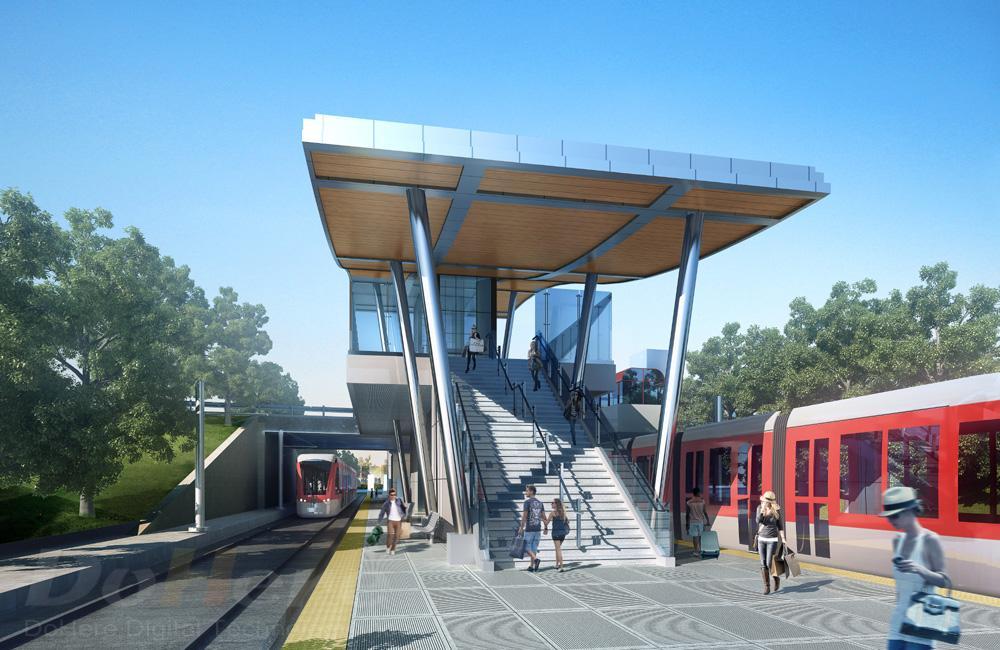 OLRT-Cyrville Station-V1